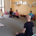 Meditation with Sw Jasraj