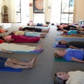 Yoga Nidra with Swami Jasraj