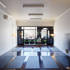 Yoga Space at Yoga Village Double Bay