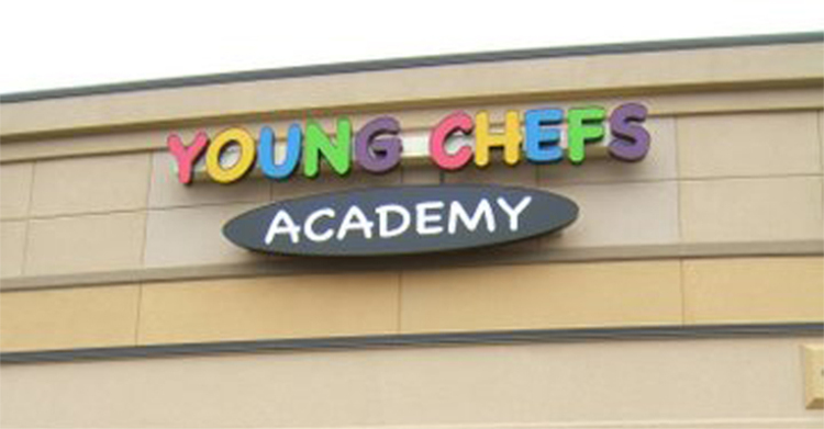 Young Chefs Academy Sunnyvale, CA