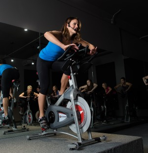 Cycle Classes at Zen Spin