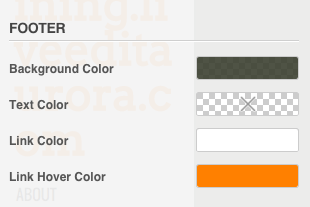 Zest-Color-Footer